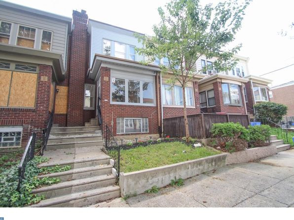 3 bed 1 bath Townhouse at 1506 Alcott St Philadelphia, PA, 19149 is for sale at 130k - 1 of 25