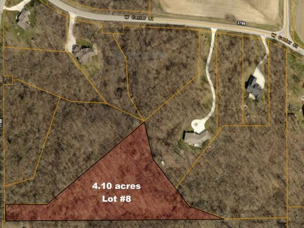 null bed null bath Vacant Land at 1650 N Sunnyside Rd Decatur, IL, 62522 is for sale at 75k - google static map