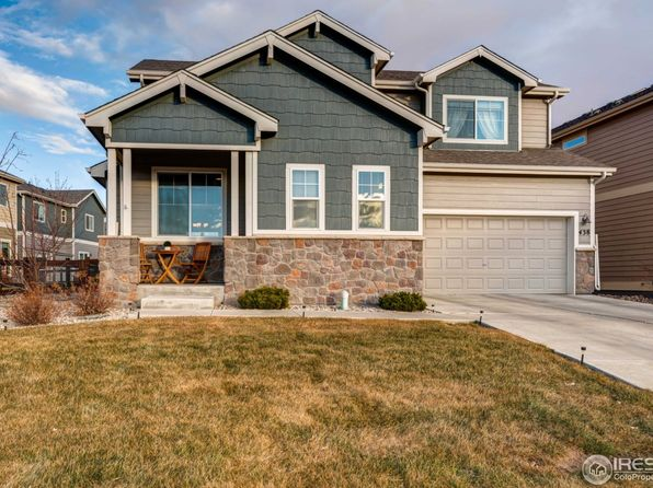3 bed 3 bath Single Family at 438 Bannock St Fort Collins, CO, 80524 is for sale at 355k - 1 of 27