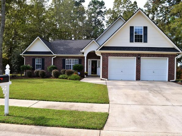 4 bed 2 bath Single Family at 107 N Knightsbridge Ct Goose Creek, SC, 29445 is for sale at 250k - 1 of 24