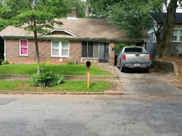 3 bed 2 bath Single Family at 1604 Melrose Dr SW Atlanta, GA, 30310 is for sale at 175k - google static map