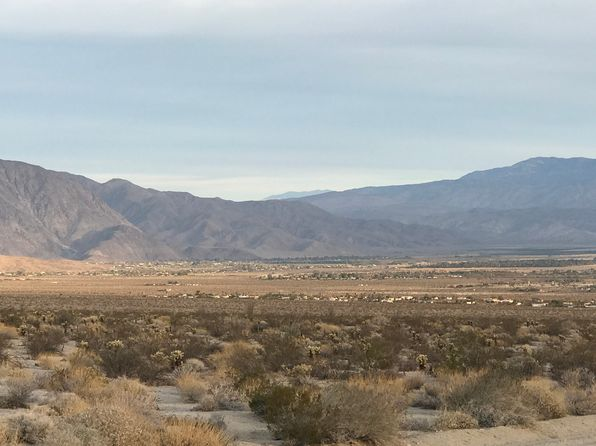 null bed null bath Vacant Land at  Frying Pan Rd Borrego Springs, CA, 92004 is for sale at 15k - 1 of 18