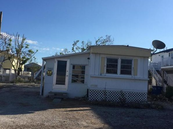 2 bed 1 bath Mobile / Manufactured at 31462 Avenue E Big Pine Key, FL, 33043 is for sale at 130k - 1 of 2