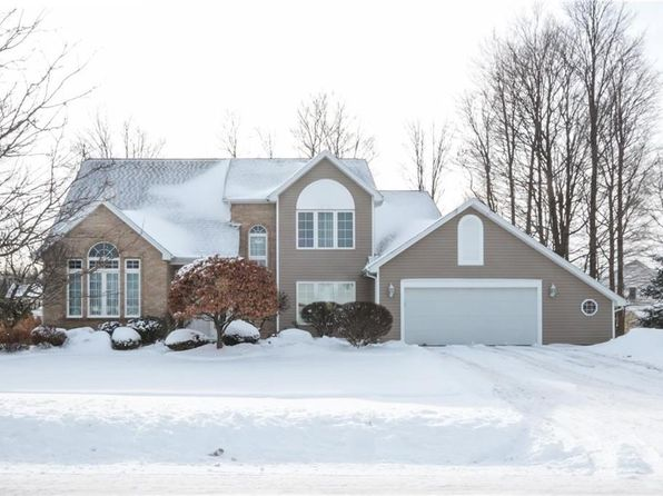 5 bed 3 bath Single Family at 39 Manitoba Woods Ln Spencerport, NY, 14559 is for sale at 300k - 1 of 36