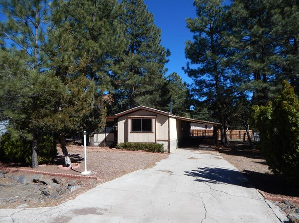 2 bed 2 bath Mobile / Manufactured at 4921 S 29th St Show Low, AZ, 85901 is for sale at 75k - 1 of 34