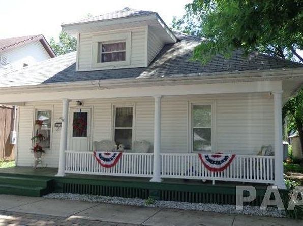 2 bed 1 bath Single Family at 422 Henrietta St Pekin, IL, 61554 is for sale at 60k - 1 of 24