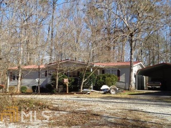 3 bed 2 bath Single Family at 1054 Fincherville Rd Jackson, GA, 30233 is for sale at 173k - 1 of 8
