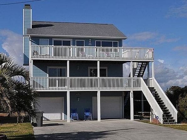 4 bed 3 bath Single Family at 609 S SHORE DR SURF CITY, NC, 28445 is for sale at 575k - 1 of 13