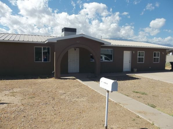 5 bed 2.75 bath Single Family at 1667 W 25th St Safford, AZ, 85546 is for sale at 275k - 1 of 27