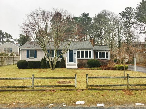 3 bed 1 bath Single Family at 21 Freydis Dr South Dennis, MA, 02660 is for sale at 275k - 1 of 15