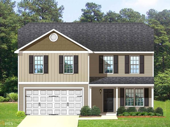 4 bed 3 bath Single Family at 86 Princeton Dr Palmetto, GA, 30268 is for sale at 152k - 1 of 21