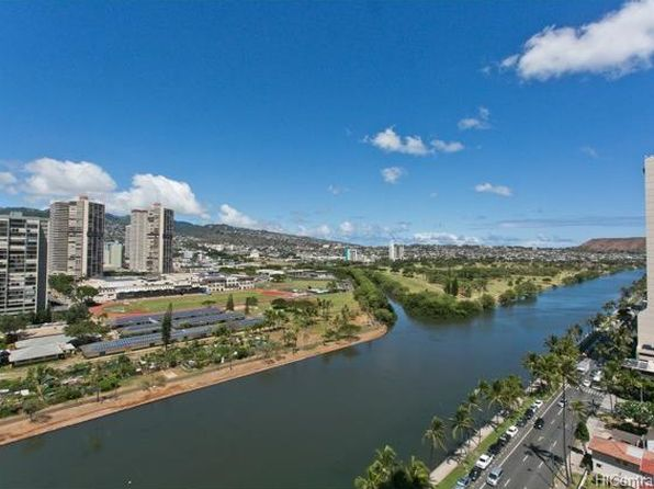 2 bed 1 bath Townhouse at 2121 Ala Wai Blvd Honolulu, HI, 96815 is for sale at 490k - 1 of 17