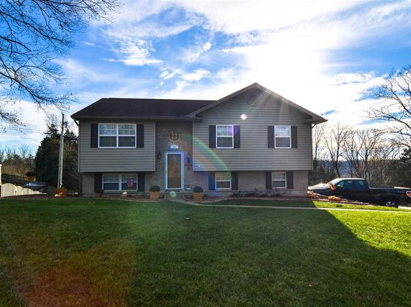 4 bed 3 bath Single Family at 144 Cemetary Rd Glencoe, KY, 41046 is for sale at 155k - 1 of 27
