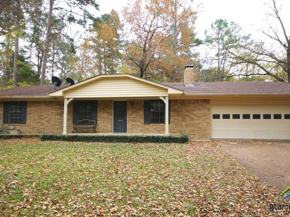 3 bed 2 bath Single Family at 210 Canyon Dr Hideaway, TX, 75771 is for sale at 160k - 1 of 18
