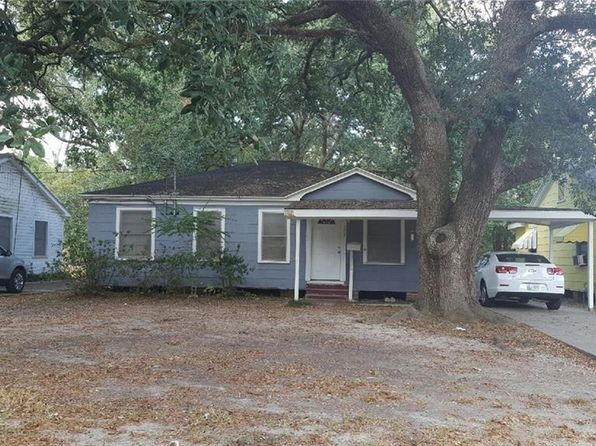 3 bed 2 bath Single Family at 1721 7th St Lake Charles, LA, 70601 is for sale at 65k - 1 of 2