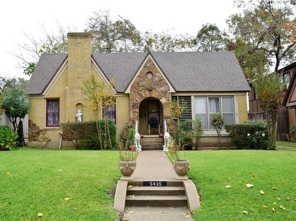 3 bed 2 bath Single Family at 5435 Morningside Ave Dallas, TX, 75206 is for sale at 370k - 1 of 17