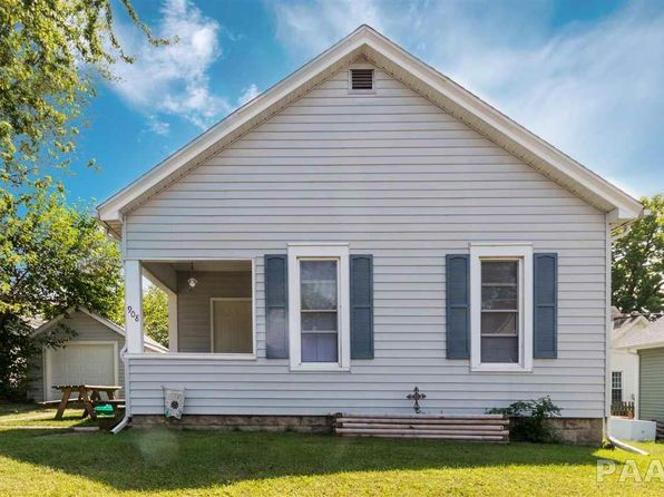 2 bed 1 bath Single Family at 908 Margaret St Pekin, IL, 61554 is for sale at 62k - 1 of 31