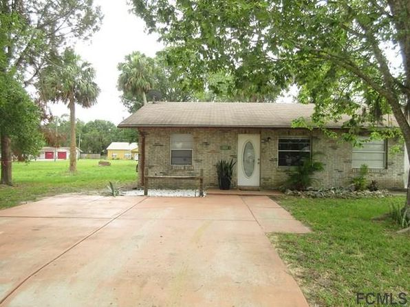 2 bed 1 bath Single Family at 303B S Main St Bunnell, FL, 32110 is for sale at 75k - 1 of 18