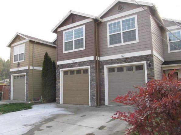 2 bed 3 bath Townhouse at 57 CEDAR ST SHADY COVE, OR, 97539 is for sale at 150k - 1 of 23