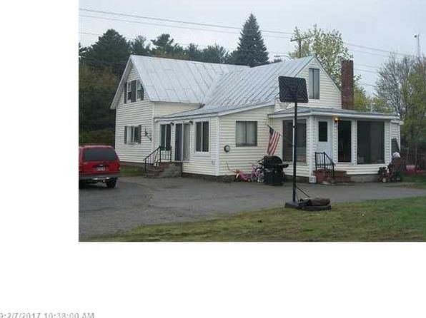 3 bed 1 bath Single Family at 253 North Ave Skowhegan, ME, 04976 is for sale at 69k - 1 of 11