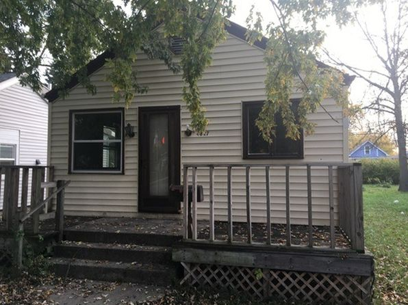 2 bed 1 bath Single Family at 4827 Warsaw St Fort Wayne, IN, 46806 is for sale at 22k - 1 of 7