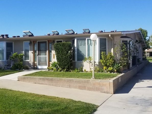 2 bed 2 bath Cooperative at 13681 Saint Andrews Dr Seal Beach, CA, 90740 is for sale at 475k - 1 of 10