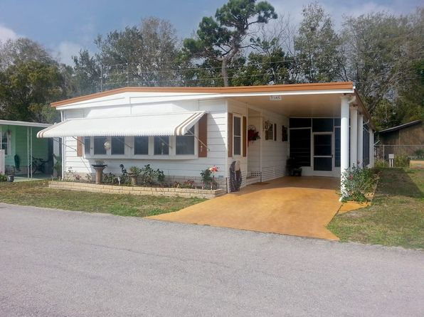 2 bed 2 bath Mobile / Manufactured at 7345 Granada Ave New Port Richey, FL, 34653 is for sale at 30k - 1 of 34