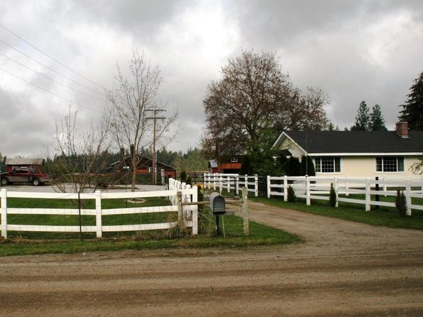 6 bed 4 bath Single Family at 29815 N Short Rd Deer Park, WA, 99006 is for sale at 429k - 1 of 20