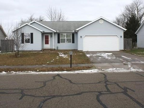 3 bed 2 bath Single Family at 510 Section Line Dr South Charleston, OH, 45368 is for sale at 99k - 1 of 27