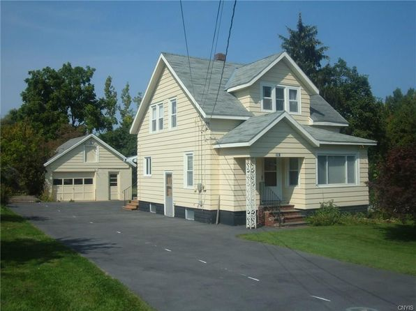 4 bed 1 bath Single Family at 103 Pleasant Beach Rd Syracuse, NY, 13209 is for sale at 89k - google static map