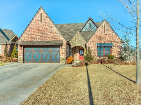 3 bed 2 bath Single Family at 1125 CHELHAM LN EDMOND, OK, 73034 is for sale at 329k - 1 of 36