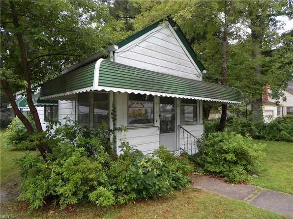 2 bed 1 bath Single Family at 12 Brierdale Pl Portsmouth, VA, 23702 is for sale at 50k - 1 of 17