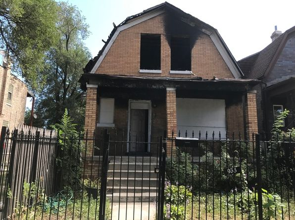 5 bed 2 bath Single Family at 953 N Saint Louis Ave Chicago, IL, 60651 is for sale at 45k - 1 of 9