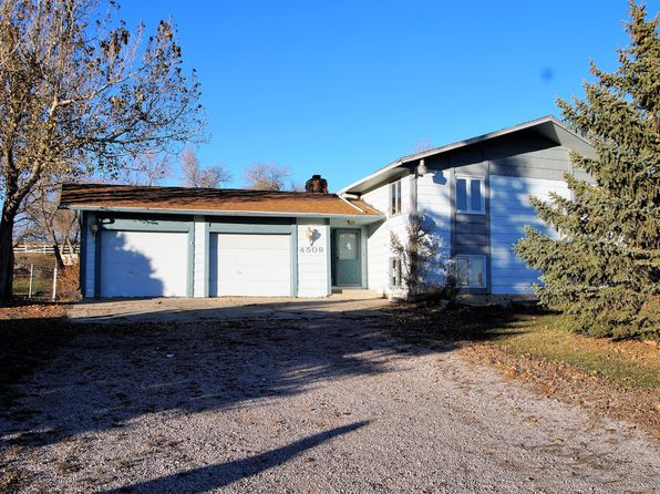 4 bed 3 bath Single Family at 4509 Collins Rd E Gillette, WY, 82718 is for sale at 150k - 1 of 12
