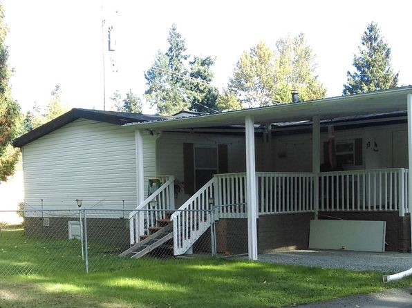 4 bed 2 bath Mobile / Manufactured at 4205 Auburn Way S Auburn, WA, 98092 is for sale at 125k - 1 of 14