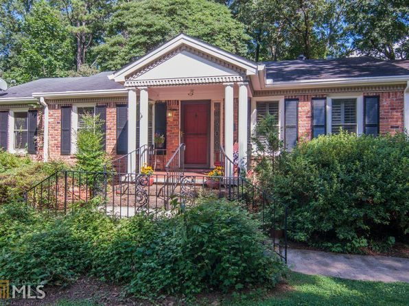 4 bed 3 bath Single Family at 1112 Bromley Rd Avondale Estates, GA, 30002 is for sale at 389k - 1 of 25
