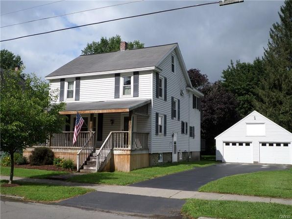 4 bed 2 bath Single Family at 21 Floral Ave Cortland, NY, 13045 is for sale at 140k - 1 of 24