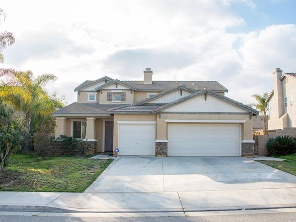 4 bed 3 bath Single Family at 12631 Twinberry Dr Moreno Valley, CA, 92555 is for sale at 350k - 1 of 19