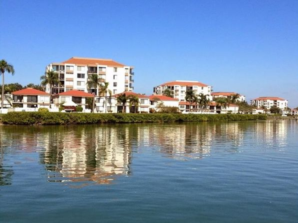 2 bed 2 bath Condo at 6295 Bahia Del Mar Cir St Petersburg, FL, 33715 is for sale at 285k - 1 of 23