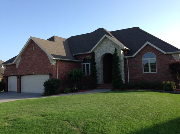 5 bed 3 bath Single Family at 112 Long Dr Republic, MO, 65738 is for sale at 370k - 1 of 11