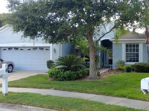 3 bed 2 bath Single Family at 1037 Appian Pl Wesley Chapel, FL, 33543 is for sale at 225k - 1 of 24