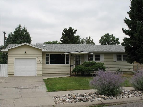 4 bed 2 bath Single Family at 2134 Clark Ave Billings, MT, 59102 is for sale at 210k - 1 of 17