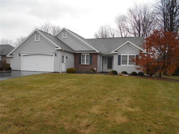 3 bed 2 bath Single Family at 110 Collenton Dr Greece, NY, 14626 is for sale at 220k - 1 of 34