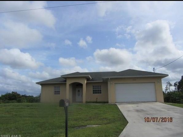 3 bed 2 bath Single Family at 2605 25th St SW Lehigh Acres, FL, 33976 is for sale at 200k - 1 of 13