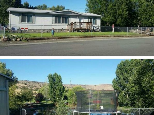 3 bed 2 bath Mobile / Manufactured at 101 NE 7th Ave John Day, OR, 97845 is for sale at 153k - 1 of 20
