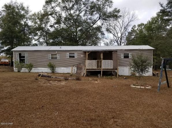 2 bed 2 bath Mobile / Manufactured at 3302 Lakeshore Dr Chipley, FL, 32428 is for sale at 40k - 1 of 14