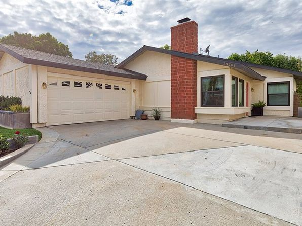 4 bed 2 bath Single Family at 25781 Parada Dr Valencia, CA, 91355 is for sale at 580k - 1 of 29