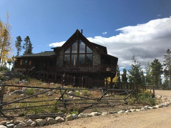 3 bed 3 bath Single Family at 264 Gcr Grand Lake, CO, 80447 is for sale at 899k - 1 of 26