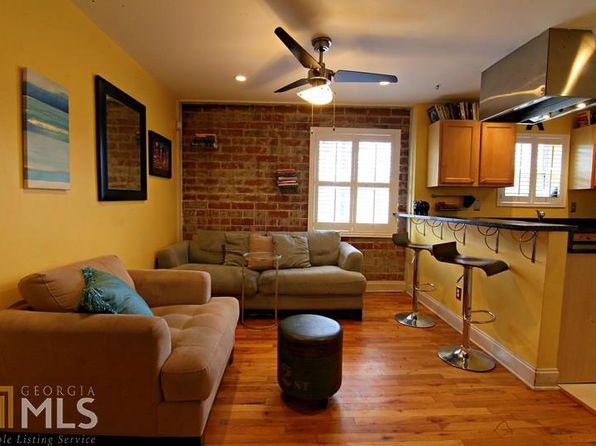 1 bed 1 bath Condo at 36 Daniel St SE Atlanta, GA, 30312 is for sale at 150k - 1 of 13