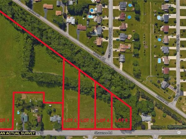 null bed null bath Vacant Land at 7332 Vl Wheatfield, NY, 14120 is for sale at 39k - google static map